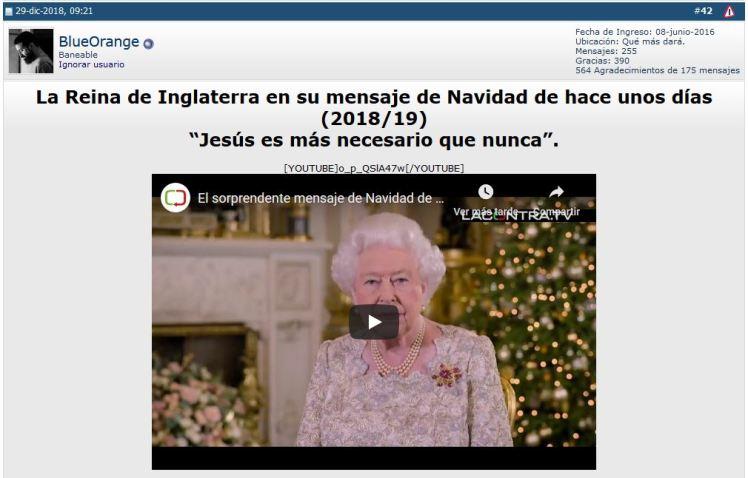 Captura 05 (La Reina de Inglaterra - Youtube 02)