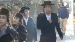 Los judíos inventaron la masonería y la dirigen
