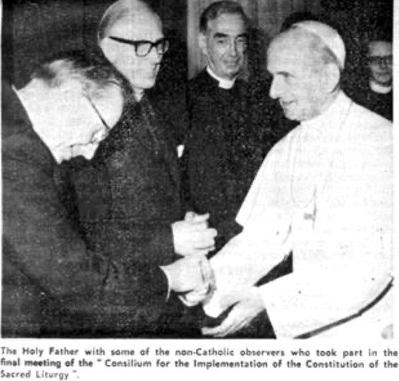 Misa Novus Ordo Pablo VI (Corregido)