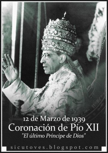 Papa Pío XII (02)
