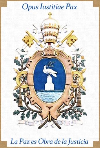 Papa Pío XII (03) ESCUDO