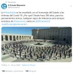 Rito ritual masón gobierno España Palacio Real (0)