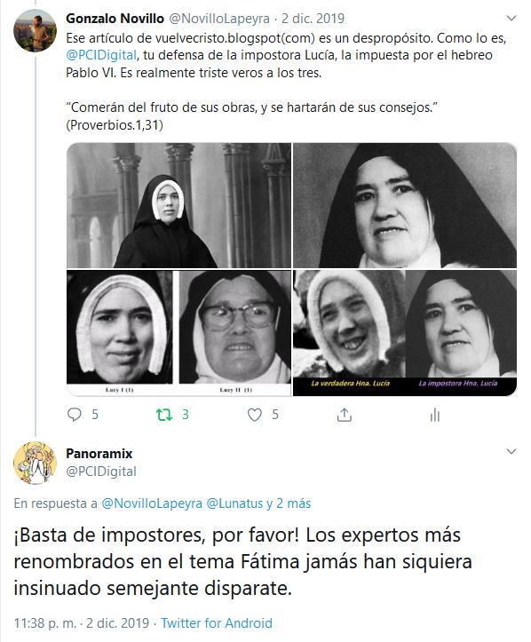 Screenshot_2020-01-20 (19) Panoramix en Twitter NovilloLapeyra Lunatus Vae_Victis_1958 EMariaDV ¡Basta de impostores, por f[...]