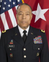 General William J. Walker