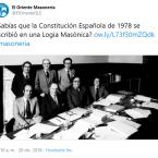 Constitución Española de 1978.