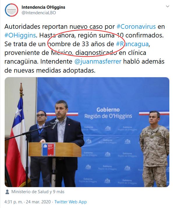 10c Screenshot_2020-04-02 (16) Intendencia OHiggins en Twitter Autoridades reportan nuevo caso por #Coronavirus en #OHiggins Ha[...]