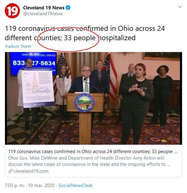 12b Screenshot_2020-04-02 (18) Cleveland 19 News en Twitter 119 coronavirus cases confirmed in Ohio across 24 different countie[...]