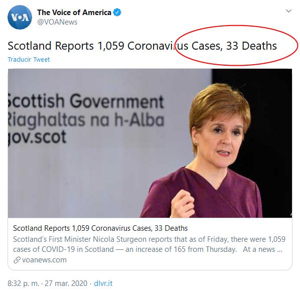 18 Screenshot_2020-04-02 (18) The Voice of America en Twitter Scotland Reports 1,059 Coronavirus Cases, 33 Deaths https t co p[...]