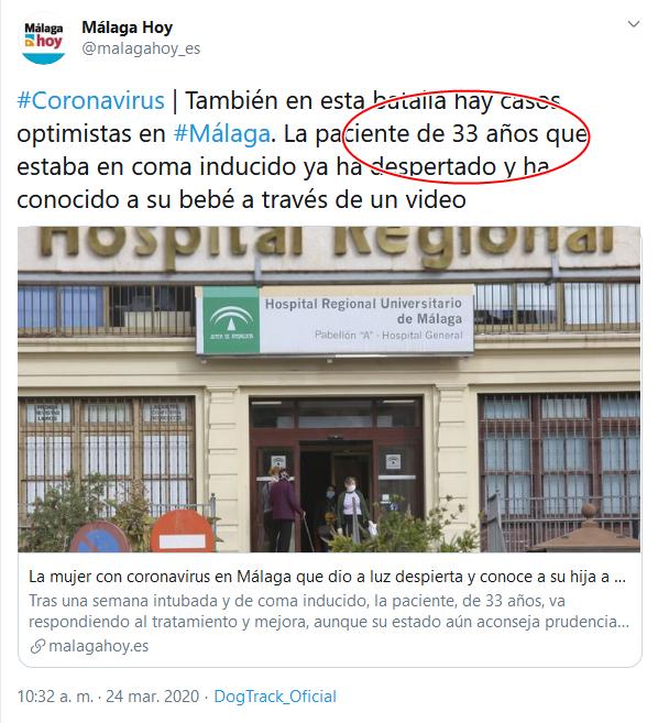 7a Screenshot_2020-04-02 (16) Málaga Hoy en Twitter #Coronavirus También en esta batalla hay casos optimistas en #Málaga La pa[...]