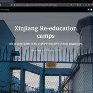 Campos de re-educación en China (1)